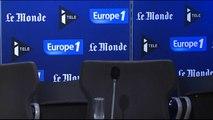 """Alexandre Jardin : """"On aimerait voter avec enthousiasme une fois dans notre vie"""""""