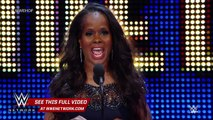 Jacqueline takes her well-deserved place among the elite: 2016 WWE Hall of Fame on WWE Network