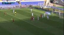 Alessandro Florenzi Goal 1-3 Lazio vs Roma