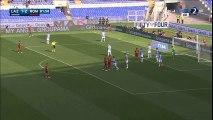 Alessandro Florenzi Goal HD - Lazio 1-3 AS Roma - 03-04-2016