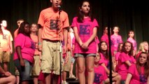 Nothings Gonna Harm You Rising Stars Show Choir July 2010