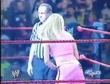 720pHD- WWE Raw- Trish Stratus vs Kane