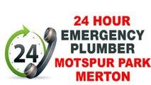 24 Hour Emergency Plumber Motspur Park 07540698790 Merton Local Plumbers