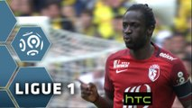 But EDER (90ème +2) / FC Nantes - LOSC - (0-3) - (FCN-LOSC) / 2015-16
