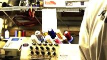 Ruff Ryder Custom Sound Activated Light Up Vest ( The Chop Shop)