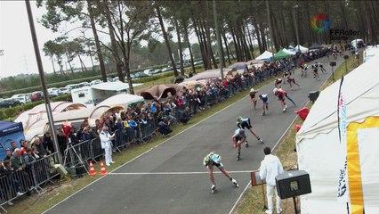3 pistes 2016 Gujan H cadet finale