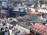 From Viewing Tower - Poland (Wrocław / Breslau) 6/9