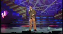 Just for Laughs Festival Standup Comedy  Channel White 36