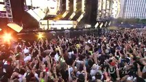 Dash Berlin - Live at Ultra Music Festival Japan Mainstage 2015 33