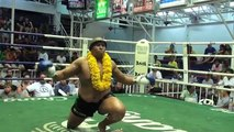 Matthew Semper (Tiger Muay Thai) Defeats Renat (Rawai Muay Thai) @ Bangla Thai Boxing Stadium