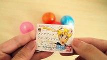 Sailor Moon Makeup Beauty Mirror Gashapon Full Set | 美少女戦士 セーラームーン