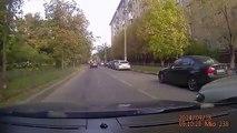 Car crash compilation -36. Brutal Russian Car Crashes and road accidents. Аварии и  ДТП