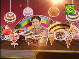 Food Diaries Recipe by Chef Zarnak Sidhwa Masala TV 24 March 2016