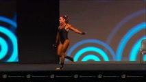 OKSANA GRISHINA - POSING ROUTINE AT OLYMPIA - Female Bodybuilding Muscle Fitness