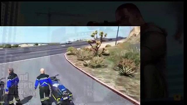 GTA 5 Funny Moments #141 (Fails and Random Gameplay Moments)