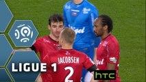 EA Guingamp - Montpellier Hérault SC (2-2)  - Résumé - (EAG-MHSC) / 2015-16