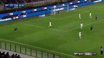 Mauro Icardi Super Chance - 1-1 Inter vs Torino