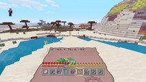 Minecraft Console Lets Play Episode 5 New World (XBOX ONE)