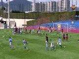 [HIGHLIGHTS] FUTBOL (Juvenil)_ FC Barcelona A-Atlético Baleares (2-0)