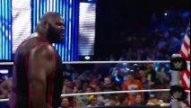 Mark Henry vs. Rusev - International Arm Wrestling Contest SmackDown, September 12, 2014