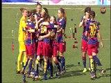 [HIGHLIGHTS] FUTBOL FEM (Liga)_ Sporting de Huelva - FC Barcelona (1-2)