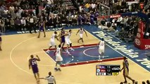LA Lakers vs Philadelphia 76ers (FEB 6, 2012) RECAP - Highlights
