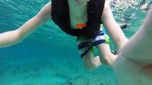 Plongée à Cozumel