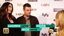 EXCLUSIVE  Nick Carter Confirms Backstreet Boys Las Vegas Residency & World Tour