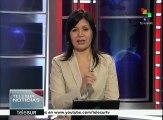 Evo dice que EE.UU. no reconoce la lucha de Bolivia contra el narco