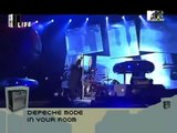 Depeche Mode - Live @ Rock Am Ring 2006 (Full concert) 24
