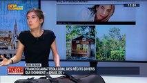 Le web de luxe: Franciscamatteoli.com, le blog qui vous donne envie de rêver ! - 03/04