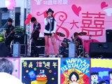 Mika Nakashima - Glamorous Sky cover by GRAVITY 2008 05 03