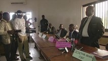 Bénin, Annulation du congrès électif de la fédération de Football