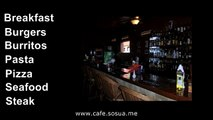 Sosua Restaurants - Restaurant Germania, Charley's Bar at Club Residencial, La Costera