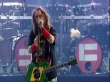 CAVALERA CONSPIRACY - Holidays in Combodia(Dead Kennedys) Live 2008