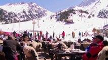 Kazakhstan: les sports d'hiver pour développer le tourisme