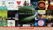PDF  Dreams Of Healing Transforming Nightmares Into Visions Of Hope Download Online