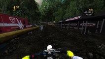 MX Vs ATV REFLEX Granite copse enduro stage 5.11 no bails fast lap