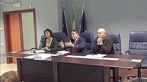 Conferenza Stampa V Commissione Consiliare Permanente- Regione Basilicata 2/3