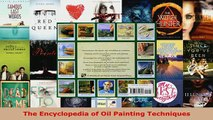 PDF  The Encyclopedia of Oil Painting Techniques Download Online
