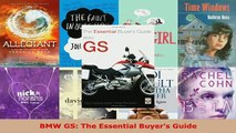 PDF  BMW GS The Essential Buyers Guide Read Full Ebook