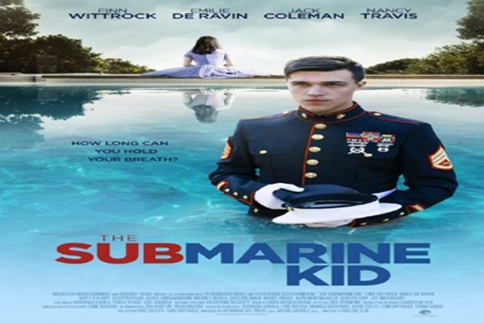 Watch Submarine Kid Full Movie HH 1080p