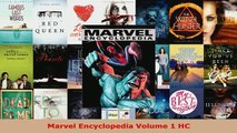 Online eBook Marvel Encyclopedia Volume 4: Spider-Man HC (v