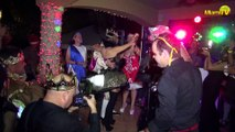 Miami TV  - Jenny Scordamaglia @ Teri's 6th Annual Halloween Extravaganza Charit
