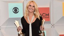 EXCLUSIVE: Miranda Lambert On Why She's So 'Happy', And Can't Stop Writing New Music