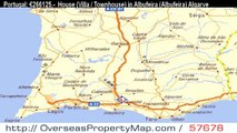 Portugal House sale Albufeira/Algarve €266125