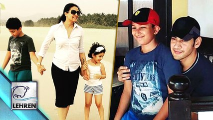 Mahesh Babu SPOTTED In GOA With Family