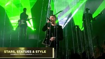 Zayn Nails First Solo Award Show Performance 'Like I Would' At iHeartRadio Music Awards 2016