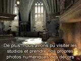 Jeu vidéo Harry Potter 5 : la création de Poudlard (VOST)