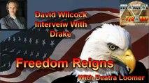 David Wilcock Interveiws Drake part 10